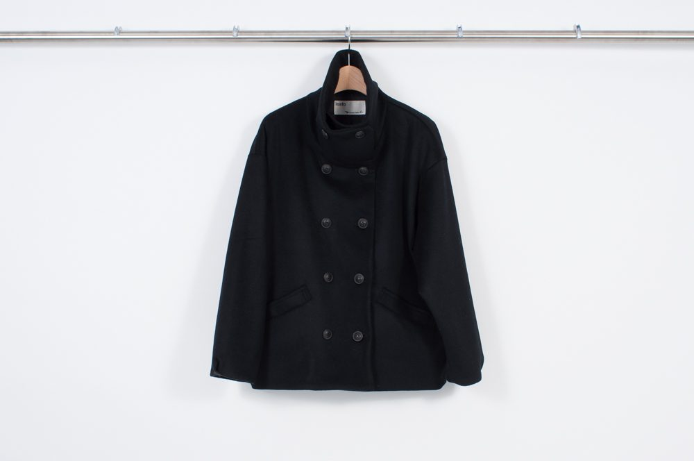 Funnel color coat (black)