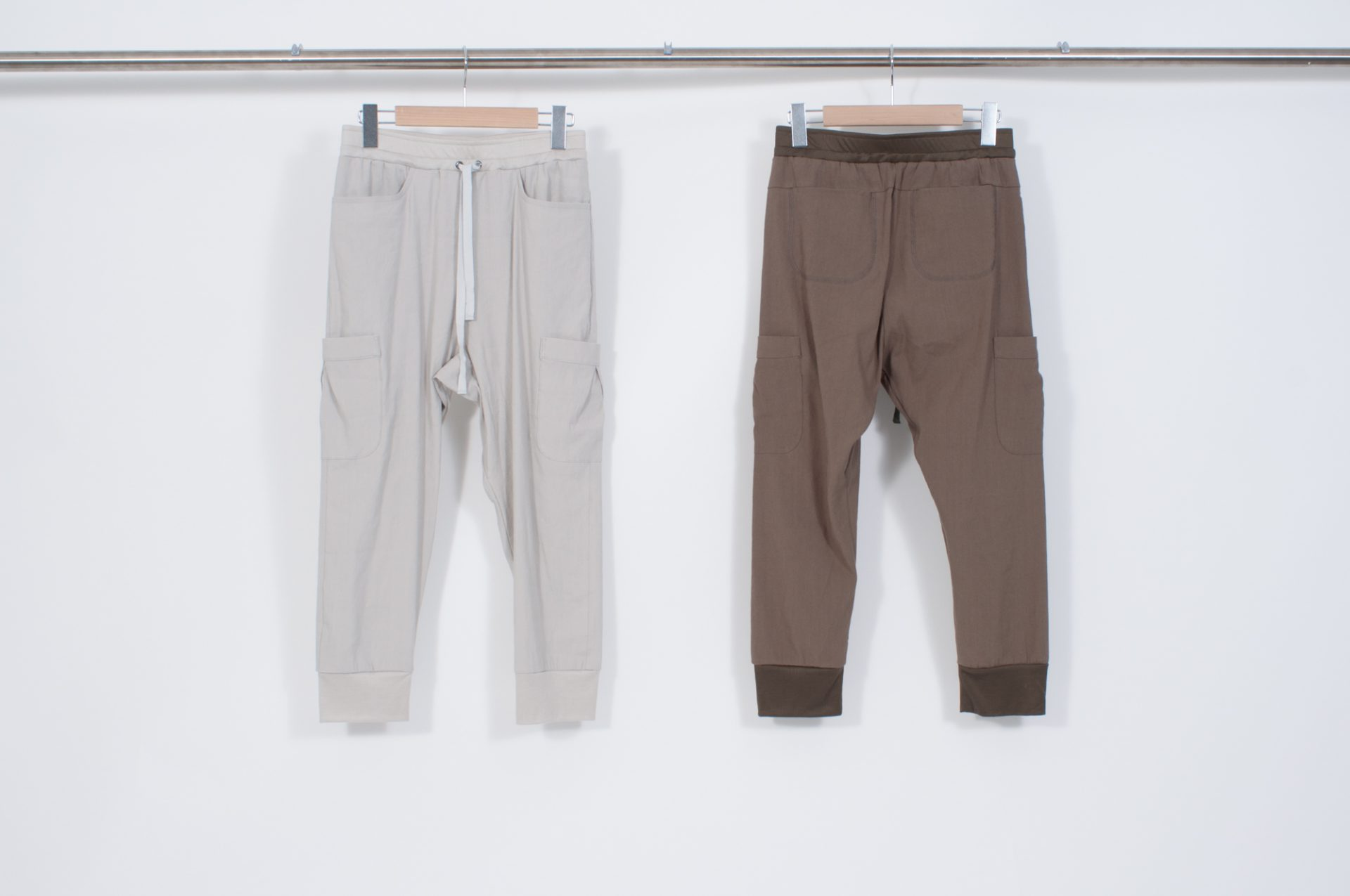 Classic 6 pocket sweat pants
